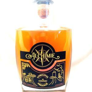 Cognac miel gingembre citronnelle